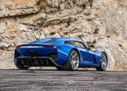 Rezvani Beast Alpha Wows LA With Its Sidewinder Doors - image 695949