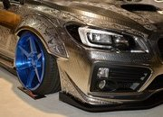 This Year's SEMA Show Had Some Crazy Builds on Display - image 694332