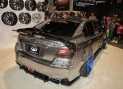 This Year's SEMA Show Had Some Crazy Builds on Display - image 694333
