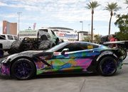 This Year's SEMA Show Had Some Crazy Builds on Display - image 694325