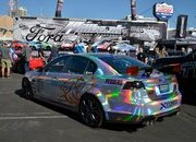 This Year's SEMA Show Had Some Crazy Builds on Display - image 694328