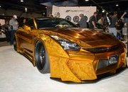 This Year's SEMA Show Had Some Crazy Builds on Display - image 694329