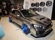 This Year's SEMA Show Had Some Crazy Builds on Display - image 694331
