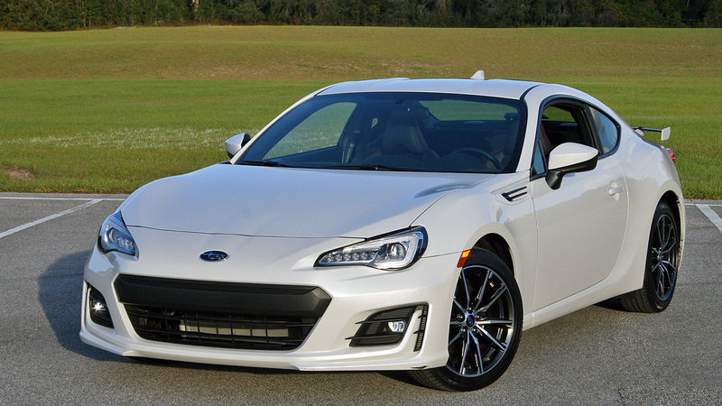 The Latest Report on the 2021 Toyota 86 and Subaru BRZ Will Piss You Off High Resolution Exterior - image 694601