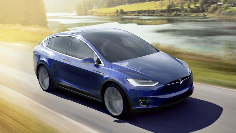 Tesla Drops P90D Trim On Model S And Model X