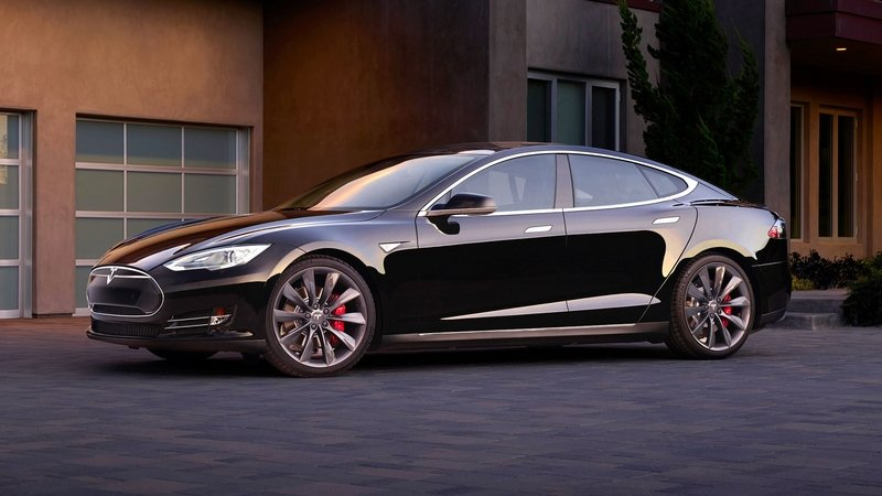 Tesla Has New Update For Model S And Model X P100D Variants