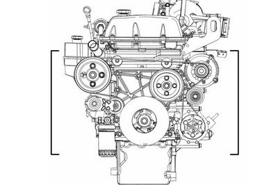 The Forgotten Inline Engine: GM's 4.2-liter Atlas I-6 - image 694569