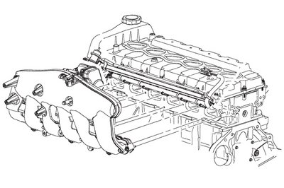 The Forgotten Inline Engine: GM's 4.2-liter Atlas I-6
