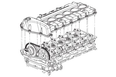 The Forgotten Inline Engine: GM's 4.2-liter Atlas I-6 - image 694581