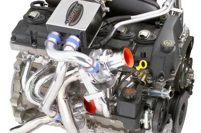 The Forgotten Inline Engine: GM's 4 2-liter Atlas I-6 News - Top Speed