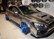 This Year's SEMA Show Had Some Crazy Builds on Display - image 694472