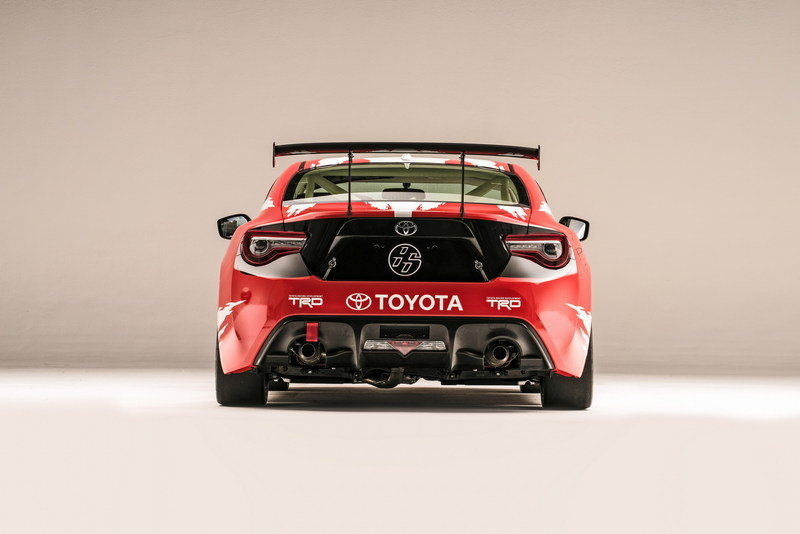 2017 Toyota Motorsport GT86 CS-Cup High Resolution Exterior - image 694049