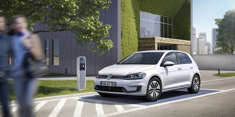 Volkswagen Considering Battery Swapping in China But Says No Way Jose to the United States