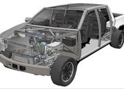 Workhorse Previews First Range-Extended Electric Pickup - image 694871