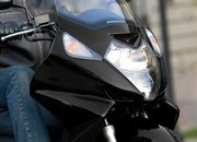 2013 Honda Silver Wing ABS - image 699434