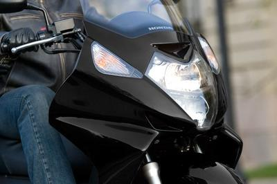 2013 Honda Silver Wing ABS