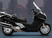 2013 Honda Silver Wing ABS - image 699436