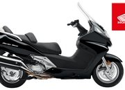 2013 Honda Silver Wing ABS - image 697977