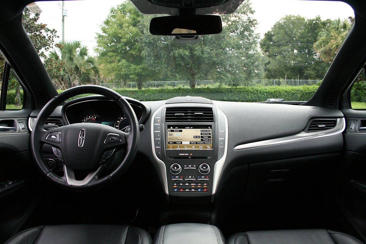 2016 lincoln mkc driven picture 697938 car review top speed. Black Bedroom Furniture Sets. Home Design Ideas