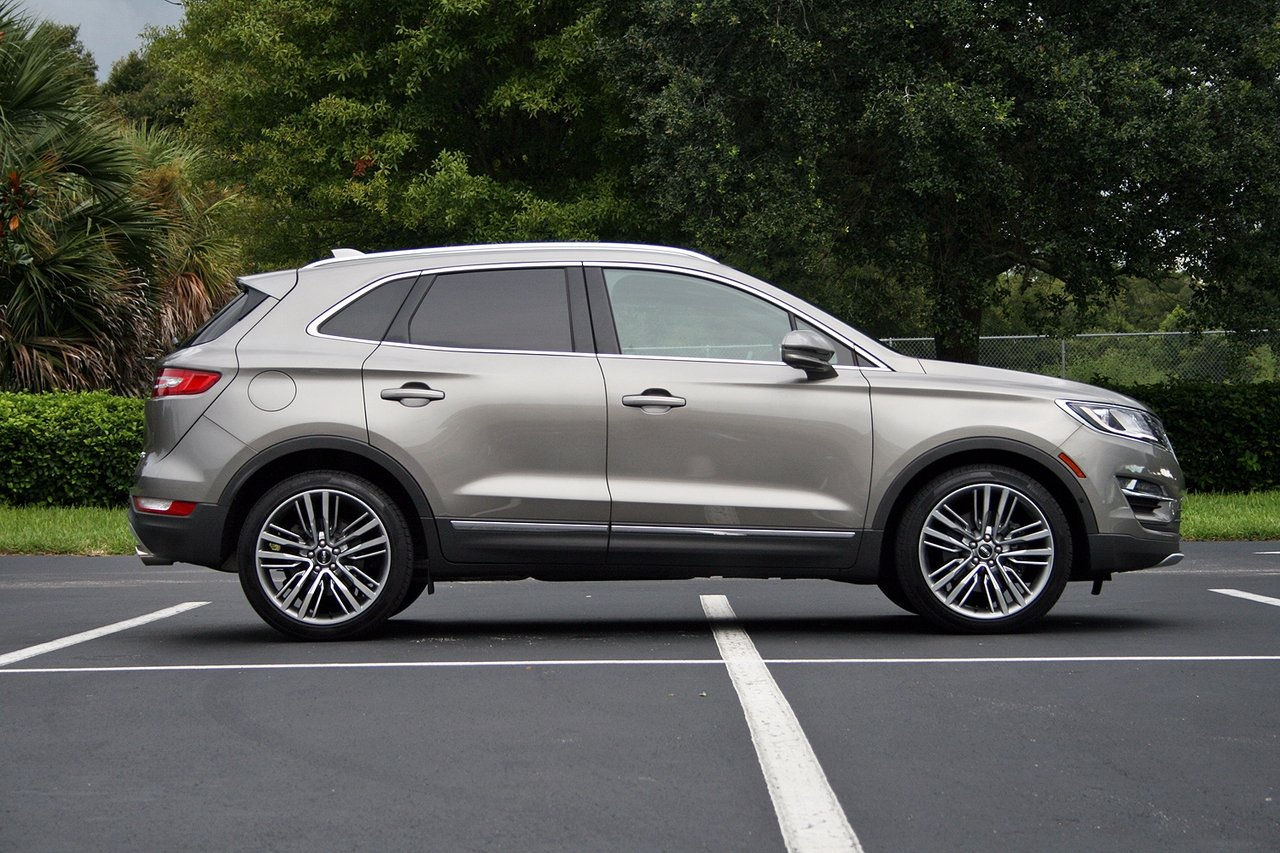 2016 lincoln mkc driven picture 697925 car review top speed. Black Bedroom Furniture Sets. Home Design Ideas