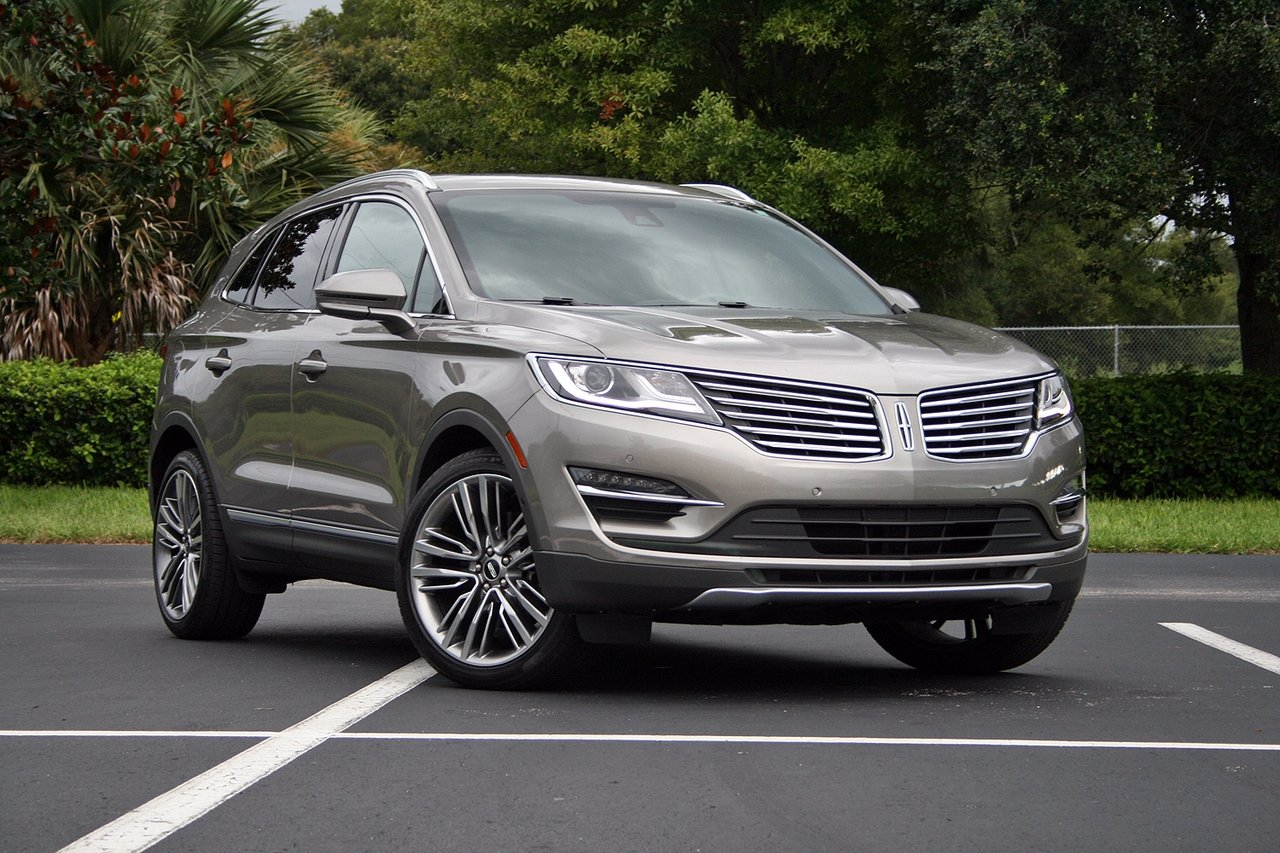 2016 lincoln mkc driven picture 697926 car review top speed. Black Bedroom Furniture Sets. Home Design Ideas