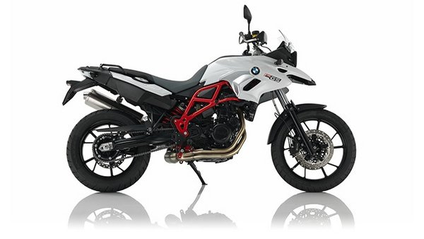 2015 bmw f 700 gs review - top speed
