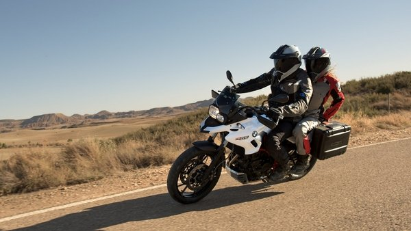 2015 bmw f 700 gs motorcycle review top speed. Black Bedroom Furniture Sets. Home Design Ideas