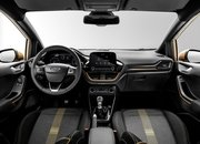 2017 Ford Fiesta - image 699503