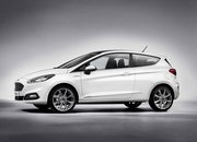 2017 Ford Fiesta - image 699511
