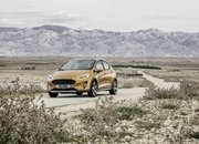 If You're Considering the 2019 Ford Fiesta ST Line, You Might as Well Just Buy the Fiesta ST - image 699480