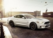 2017 ford mustang black shadow edition top speed. Black Bedroom Furniture Sets. Home Design Ideas