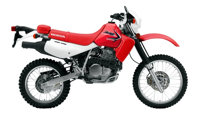 2015 - 2017 Honda XR650L - Picture 697905 | motorcycle review @ Top ...