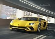 Lamborghini Aventador Could be Replaced by Hybrid Hypercar but the Brand Will Avoid Self-Driving and All-Electric Tech - image 698838