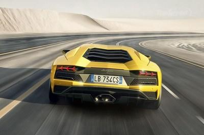 Lamborghini Aventador Could be Replaced by Hybrid Hypercar but the Brand Will Avoid Self-Driving and All-Electric Tech - image 698830