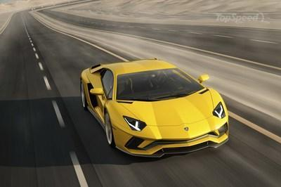 Lamborghini Aventador Could be Replaced by Hybrid Hypercar but the Brand Will Avoid Self-Driving and All-Electric Tech - image 698832
