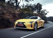 Load Your Lexus LC 500 Up On Packages And You're Looking At A Six-Figure Price Tag - image 697836