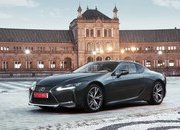 Wallpaper of the Day: 2018 Lexus LC500 - image 697808
