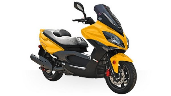2014 kymco xciting 500i abs motorcycle review top speed. Black Bedroom Furniture Sets. Home Design Ideas
