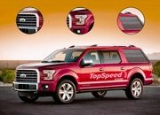 2018 Ford Expedition - image 697440