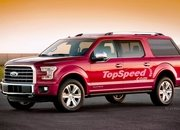 2018 Ford Expedition - image 697441