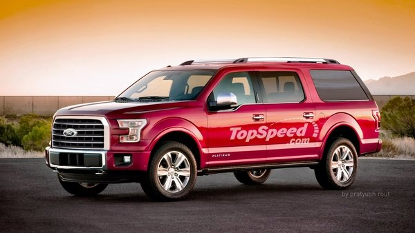 2018 ford expedition truck review top speed. Black Bedroom Furniture Sets. Home Design Ideas