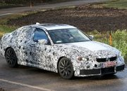 Check Out the Self-Aligning Wheel Caps on the 2019 BMW 3 Series - image 698473