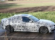 Check Out the Self-Aligning Wheel Caps on the 2019 BMW 3 Series - image 698474