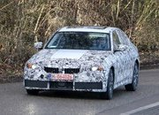 Check Out the Self-Aligning Wheel Caps on the 2019 BMW 3 Series - image 698466