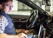 All Eyes On Bavaria As BMW Promises iNext Autonomous Vehicle By 2021 - image 699273