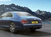2017 Bentley Flying Spur Limited Edition By Mulliner - image 697534