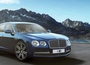 2017 Bentley Flying Spur Limited Edition By Mulliner - image 697535
