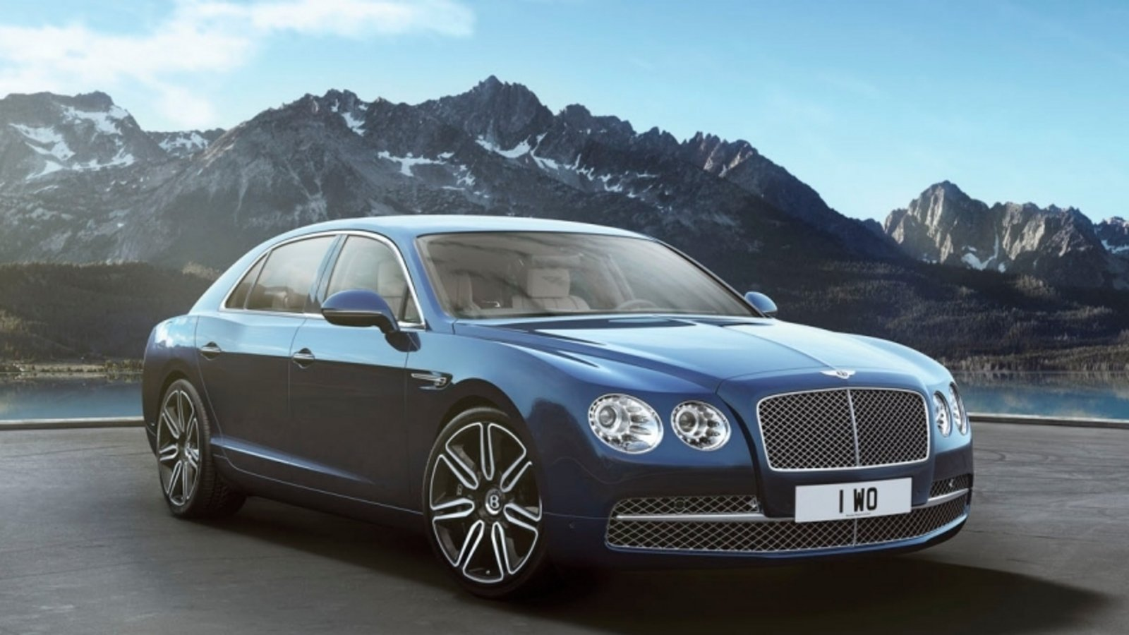 Bentley Flying Spur: Latest News, Reviews, Specifications