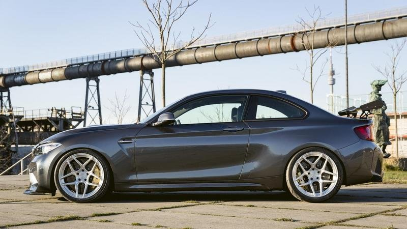 "2016 BMW M2 ""GTS"" by Evolve Automotive High Resolution Exterior - image 699213"