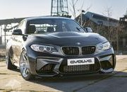 "2016 BMW M2 ""GTS"" by Evolve Automotive - image 699207"